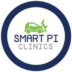 Smart PI Clinics Logo